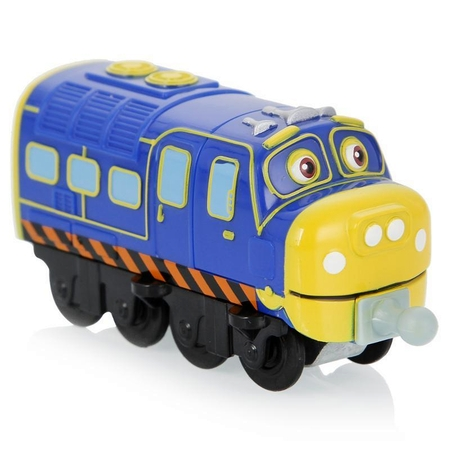 Chuggington, Паровозик Брюстер-инженер 9001085