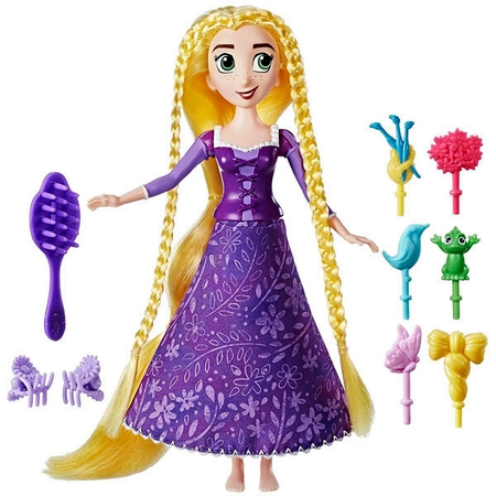 Кукла Hasbro Disney Princess Рапунцель