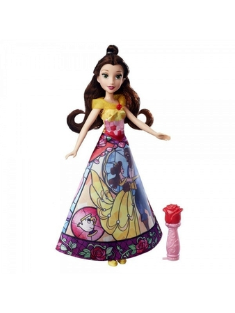 Кукла Hasbro Disney Princess Белль