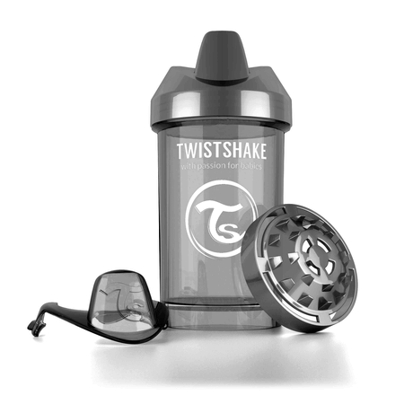 Поильник Twistshake Crawler Cup Diamond