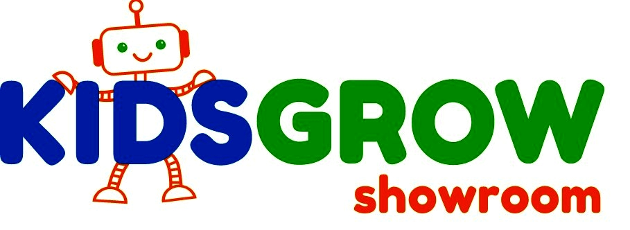Kidsgrow Showroom