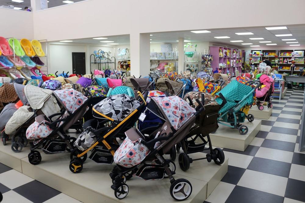 Rant Магазин Детских Товаров Мытищи