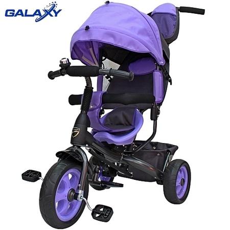 Детский велосипед Galaxy Лучик VIVAT  Кемпелево